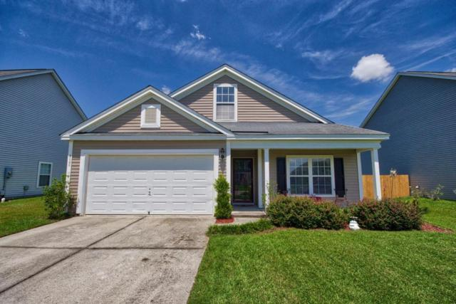 3020 Crusades Street, Ladson, SC 29456 (#18022506) :: The Cassina Group