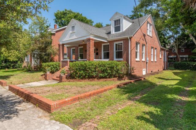 251 Grove Street, Charleston, SC 29403 (#18022519) :: The Cassina Group