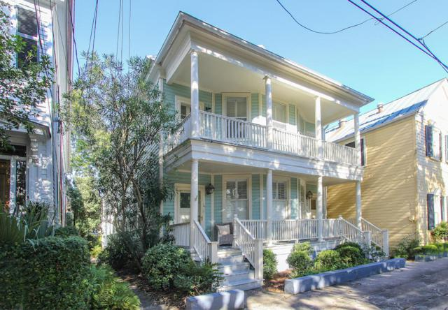 57 Legare Street B, Charleston, SC 29401 (#18022538) :: The Cassina Group