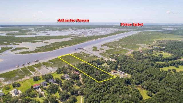0 Mossey Grove Lane, Awendaw, SC 29429 (#18022590) :: The Cassina Group