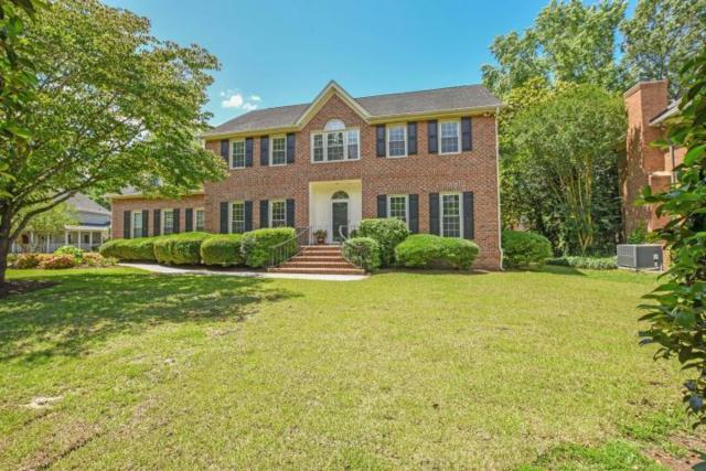 3181 Hagerty Drive, Charleston, SC 29414 (#18022592) :: The Cassina Group