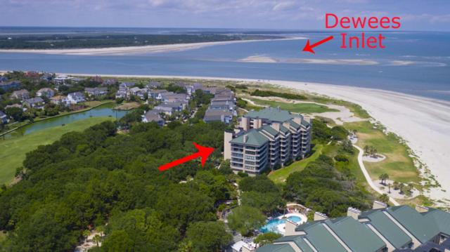 4402 Ocean Club, Isle Of Palms, SC 29451 (#18022595) :: The Cassina Group