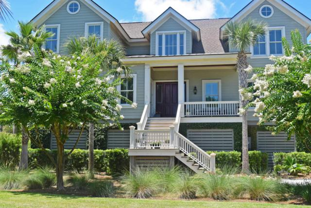 1211 N Jenkins Lagoon Drive, Johns Island, SC 29455 (#18022613) :: The Cassina Group