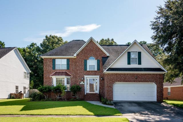 107 Speightstown Court, Goose Creek, SC 29445 (#18022679) :: The Cassina Group