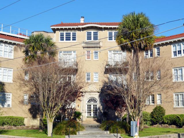 63 Rutledge Avenue #32, Charleston, SC 29401 (#18022790) :: The Cassina Group
