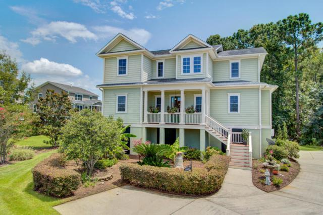 1900 Haviland Court, Mount Pleasant, SC 29466 (#18022793) :: The Cassina Group