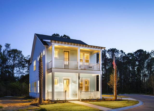 2819 Colonel Harrison Drive, Johns Island, SC 29455 (#18022803) :: The Cassina Group