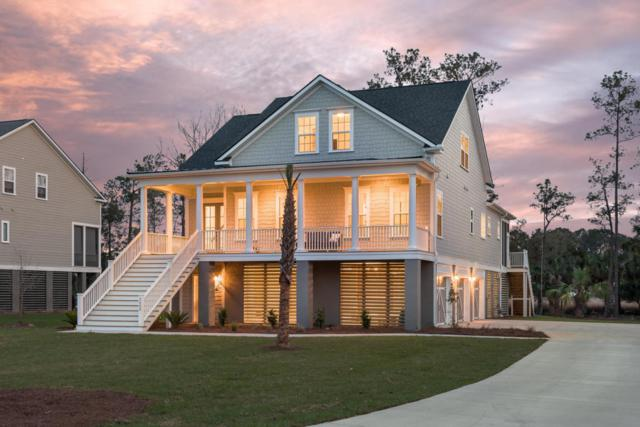 3000 Yachtsman Drive, Mount Pleasant, SC 29466 (#18022805) :: The Cassina Group