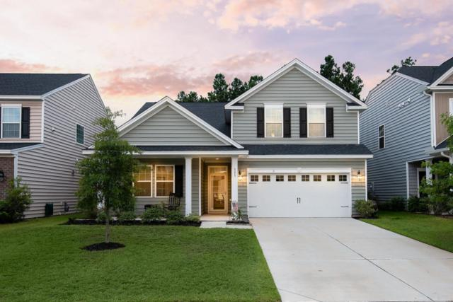 323 Beautyberry Road, Summerville, SC 29486 (#18022833) :: The Cassina Group