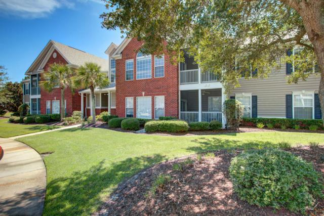 1432 Belcourt Lane, Mount Pleasant, SC 29466 (#18022846) :: The Cassina Group