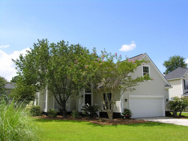 1821 N Smokerise Way, Mount Pleasant, SC 29466 (#18022879) :: The Cassina Group