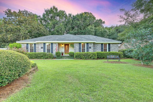 1004 Sea Gull Drive, Mount Pleasant, SC 29464 (#18022938) :: The Cassina Group