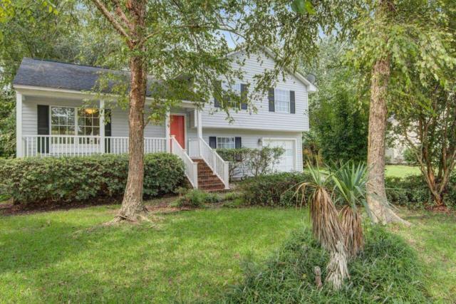 109 Cottonwood Drive, Summerville, SC 29483 (#18022944) :: The Cassina Group