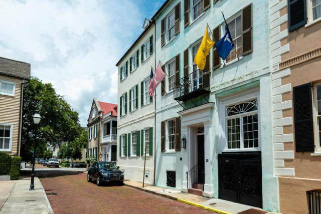 22 Church Street, Charleston, SC 29401 (#18022975) :: The Cassina Group