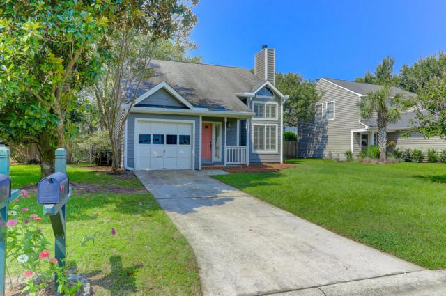 1447 Oaklanding Road, Mount Pleasant, SC 29464 (#18022977) :: The Cassina Group