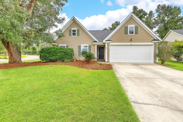 449 Manorwood Lane, Charleston, SC 29414 (#18022999) :: The Cassina Group