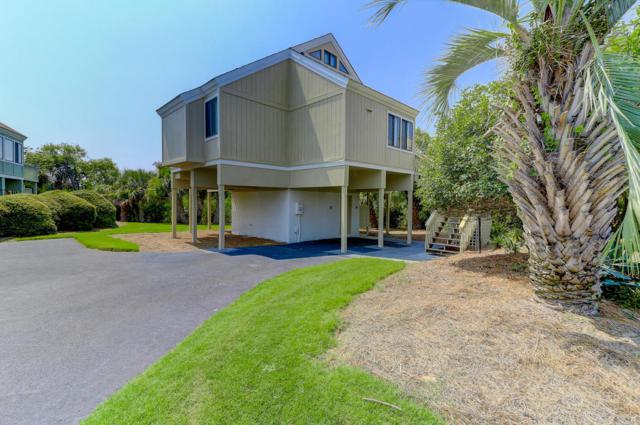 911 Sealoft Villa Drive, Seabrook Island, SC 29455 (#18023020) :: The Cassina Group