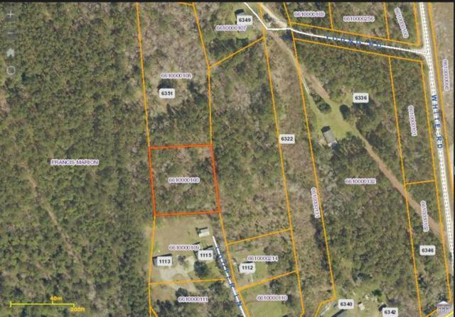 0 Young Road, Awendaw, SC 29429 (#18023025) :: The Cassina Group
