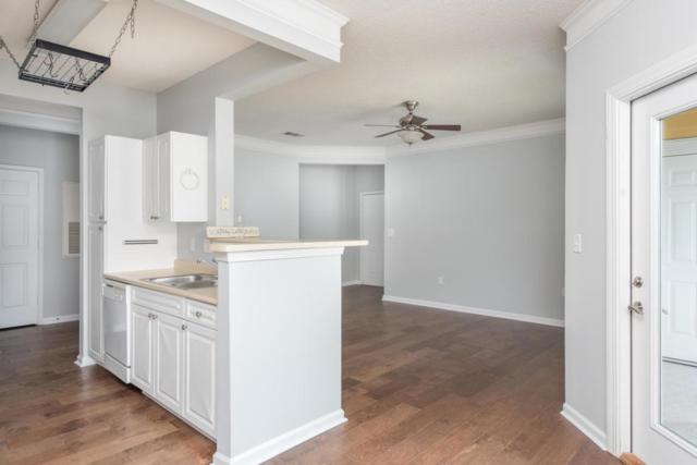 2411 Chatelain Way, Mount Pleasant, SC 29464 (#18023056) :: The Cassina Group
