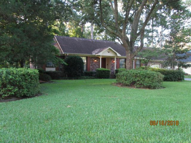 206 Sweetbriar Road, Summerville, SC 29485 (#18023067) :: The Cassina Group
