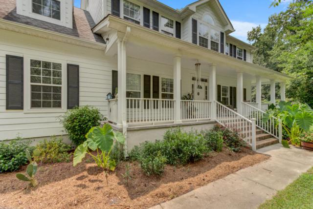 371 Greyback Road, Summerville, SC 29483 (#18023068) :: The Cassina Group