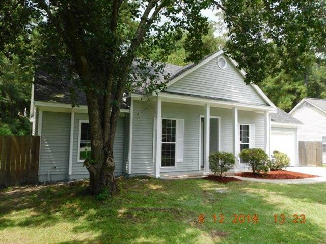 303 Salterton Street, Summerville, SC 29485 (#18023118) :: The Cassina Group