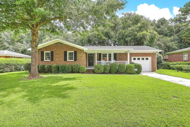 12 Boardman Road, Charleston, SC 29407 (#18023137) :: The Cassina Group