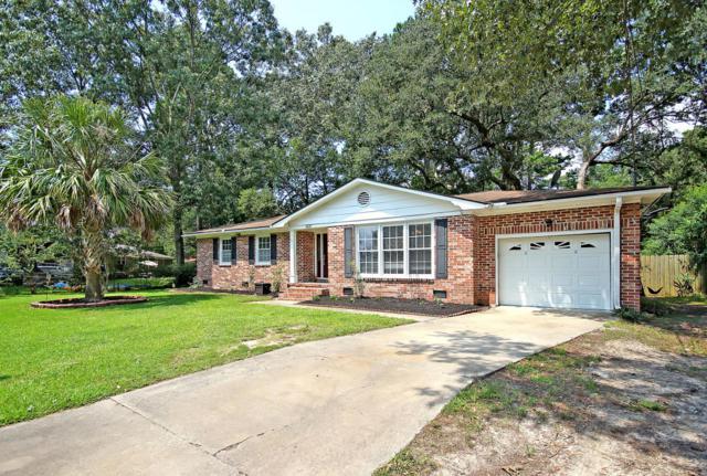 2137 Church Creek Drive, Charleston, SC 29414 (#18023161) :: The Cassina Group