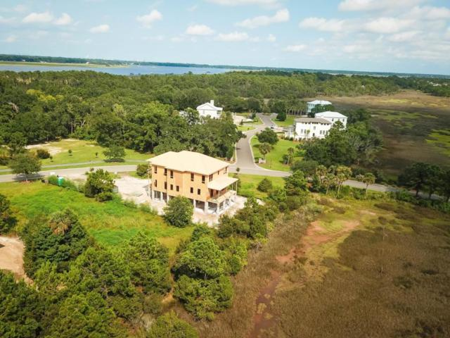 2447 Rushland Landing Road, Johns Island, SC 29455 (#18023179) :: The Cassina Group