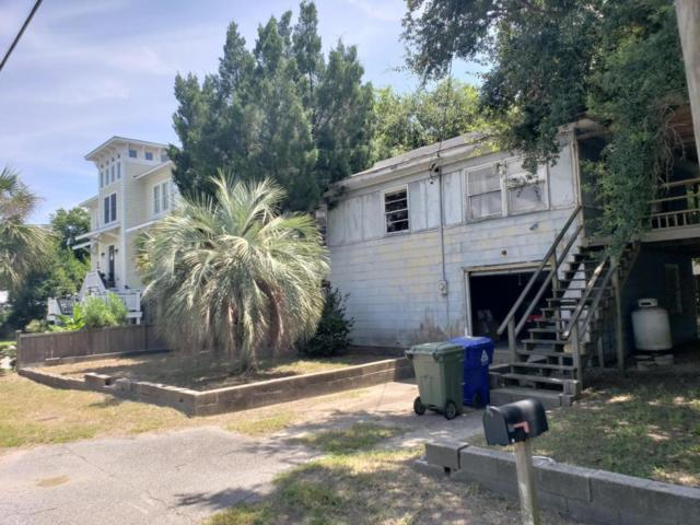 408 Palm Boulevard, Isle Of Palms, SC 29451 (#18023181) :: The Cassina Group