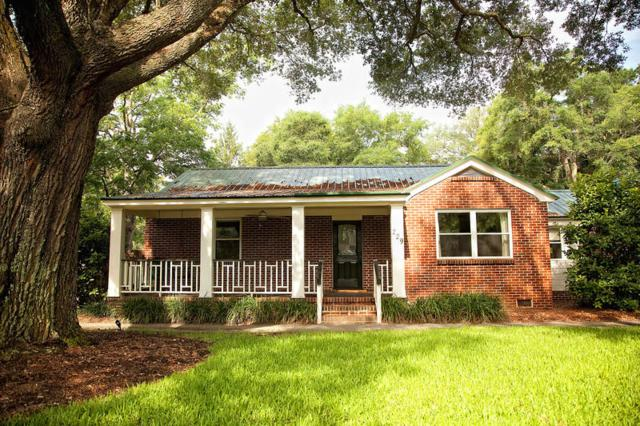 229 Riverland Drive, Charleston, SC 29412 (#18023185) :: The Cassina Group