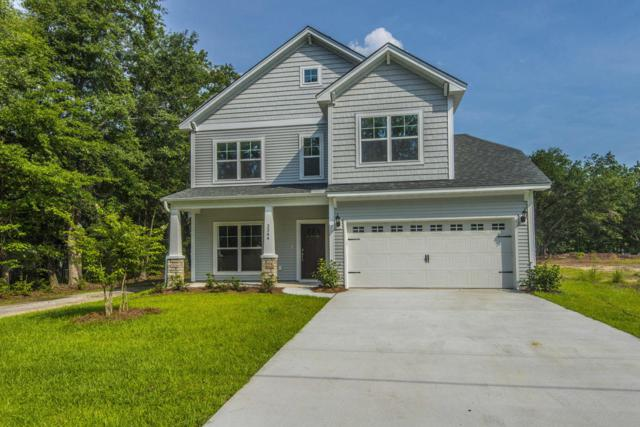 33440 Dunwick Drive, Johns Island, SC 29455 (#18023207) :: The Cassina Group