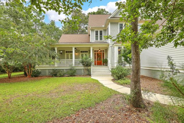 3586 Holmgren Street, Mount Pleasant, SC 29466 (#18023219) :: The Cassina Group