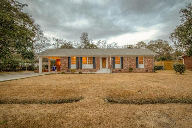 1276 S Lenevar Drive, Charleston, SC 29407 (#18023256) :: The Cassina Group