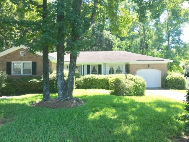414 Parkdale Drive, Charleston, SC 29414 (#18023276) :: The Cassina Group