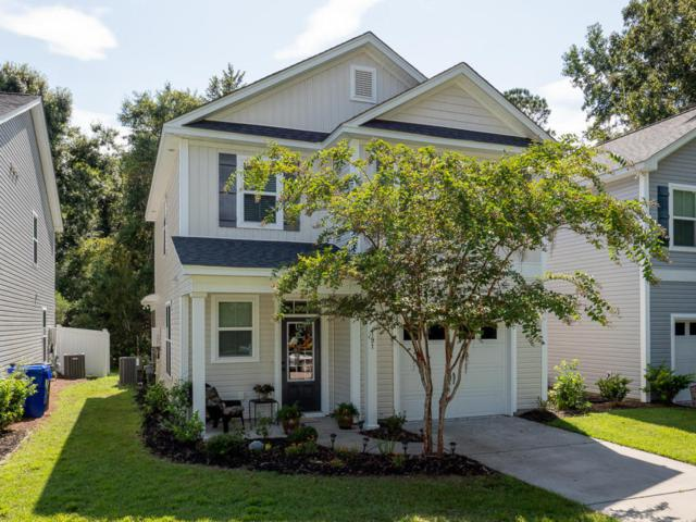 191 Dorothy Drive, Charleston, SC 29414 (#18023318) :: The Cassina Group