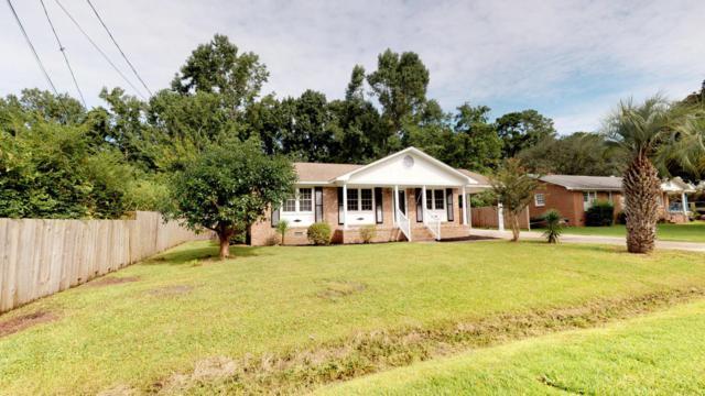 2233 Pinehurst Avenue, Charleston, SC 29414 (#18023320) :: The Cassina Group