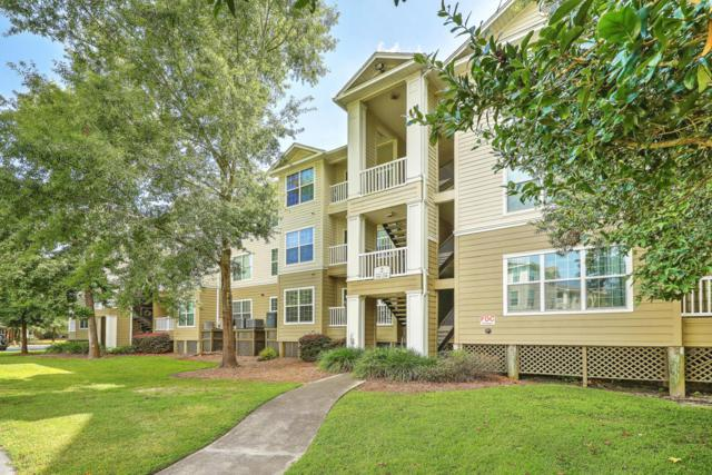 700 Daniel Ellis Drive #2306, Charleston, SC 29412 (#18023330) :: The Cassina Group