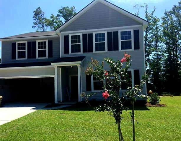 3071 Conservancy Lane, Charleston, SC 29414 (#18023335) :: The Cassina Group