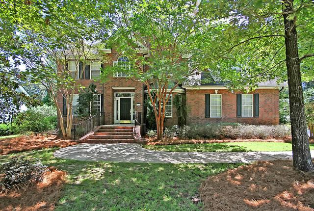 4427 Wild Thicket Lane, North Charleston, SC 29420 (#18023341) :: The Cassina Group