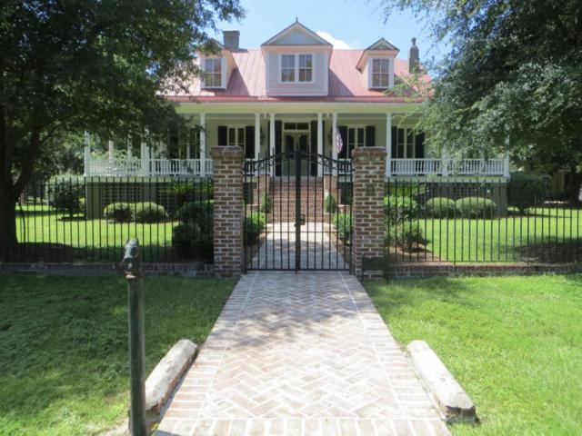110 S Hickory Street, Summerville, SC 29483 (#18023648) :: The Cassina Group