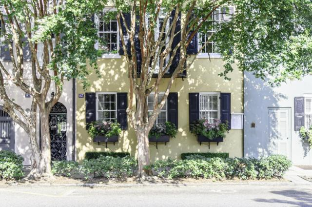 93 E East Bay Street, Charleston, SC 29401 (#18023663) :: The Cassina Group