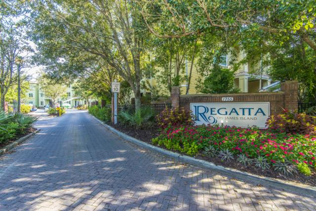1755 Central Park Road #7109, Charleston, SC 29412 (#18023781) :: The Cassina Group