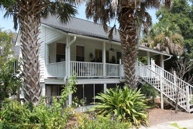 2724 Jasper Boulevard, Sullivans Island, SC 29482 (#18023911) :: The Cassina Group