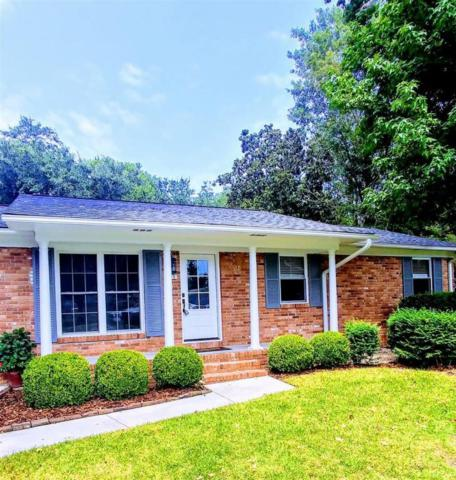885 Randall Drive, Mount Pleasant, SC 29464 (#18024257) :: The Cassina Group