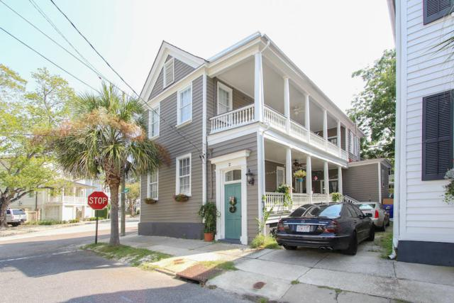 163 Tradd Street, Charleston, SC 29401 (#18024330) :: The Cassina Group