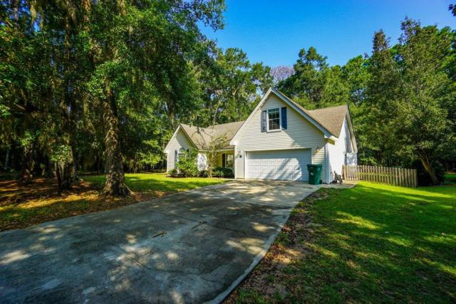 58 Francis Marion Circle, Ladys Island, SC 29907 (#18024585) :: The Cassina Group