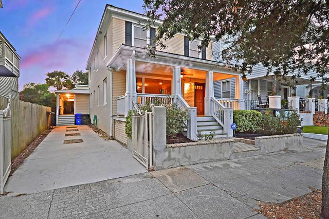 535 Rutledge Avenue, Charleston, SC 29403 (#18024740) :: The Cassina Group