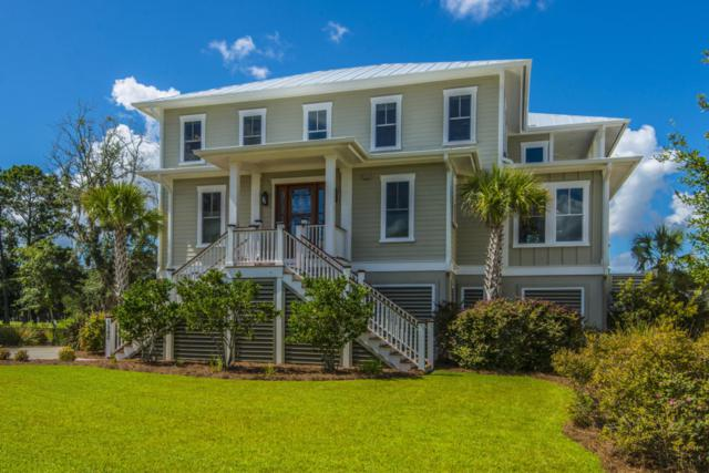 1542 Sea Pines Drive, Mount Pleasant, SC 29466 (#18025074) :: The Cassina Group