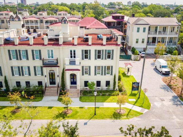 76 E Halsey Boulevard, Charleston, SC 29401 (#18025168) :: The Cassina Group